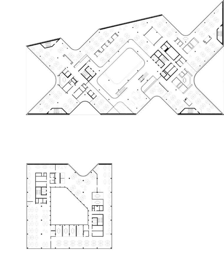 HENN丨建筑的可持续性与文化传承_34