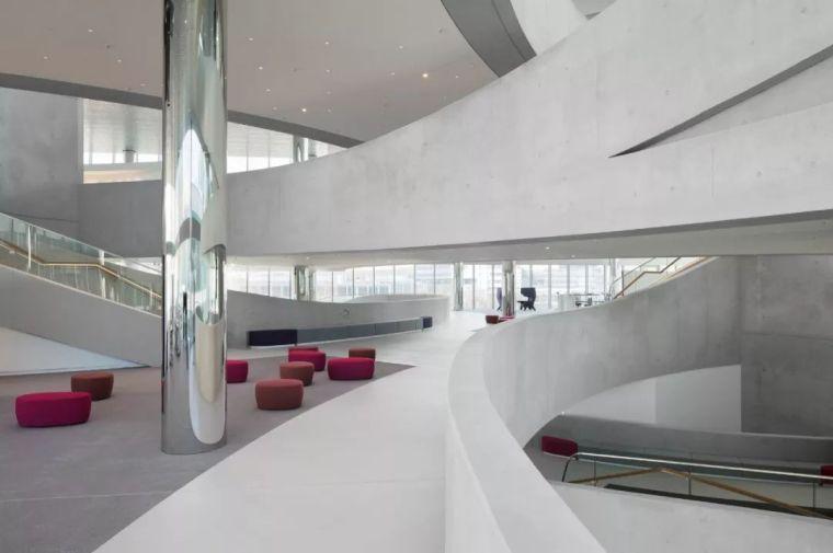 HENN丨建筑的可持续性与文化传承_43