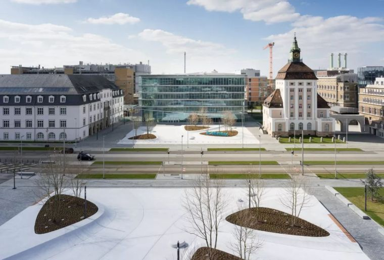 HENN丨建筑的可持续性与文化传承_42