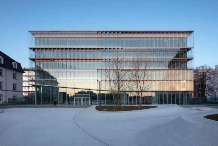 HENN丨建筑的可持续性与文化传承_46