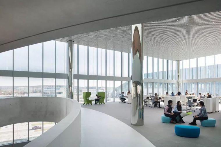 HENN丨建筑的可持续性与文化传承_45