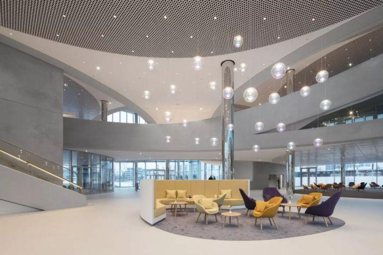 HENN丨建筑的可持续性与文化传承_40