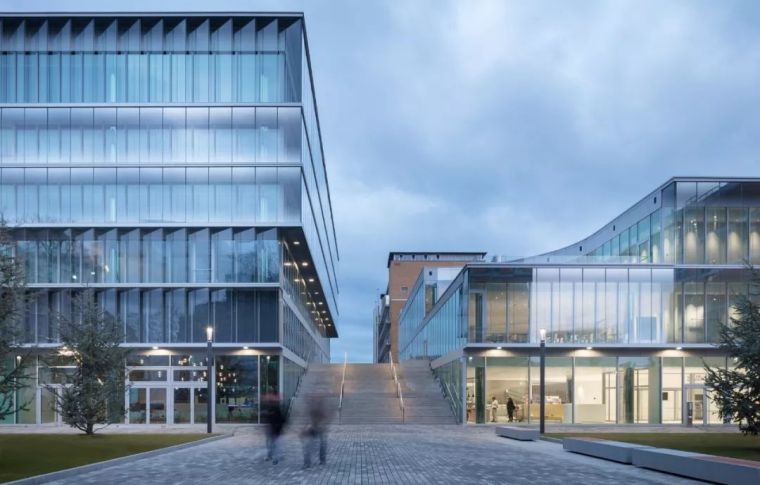 HENN丨建筑的可持续性与文化传承_39