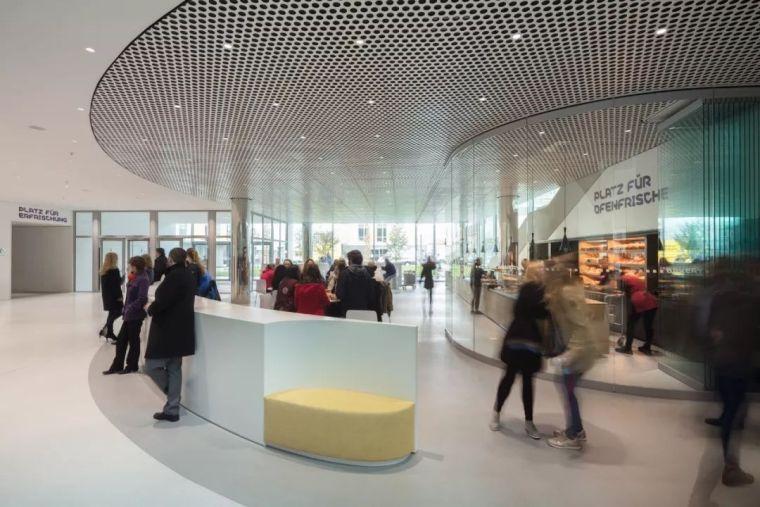 HENN丨建筑的可持续性与文化传承_50