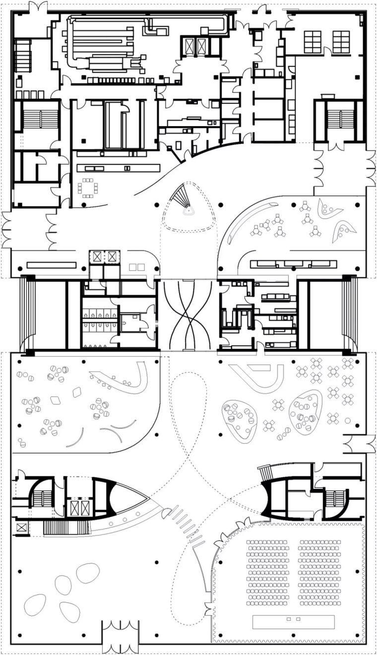 HENN丨建筑的可持续性与文化传承_56