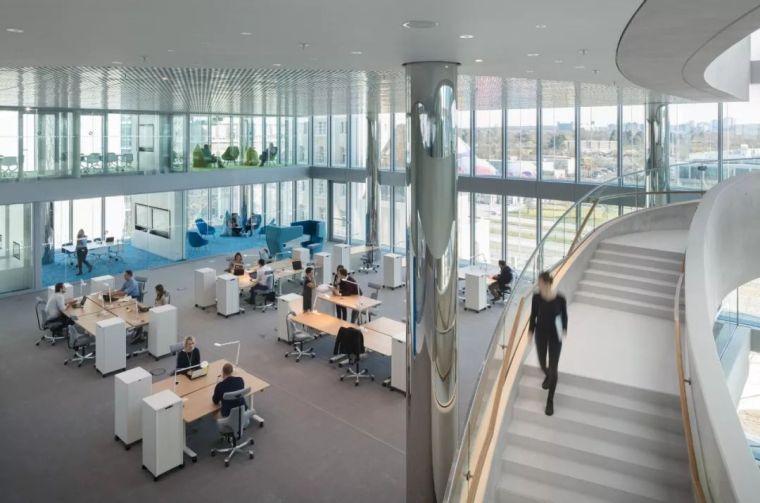 HENN丨建筑的可持续性与文化传承_54