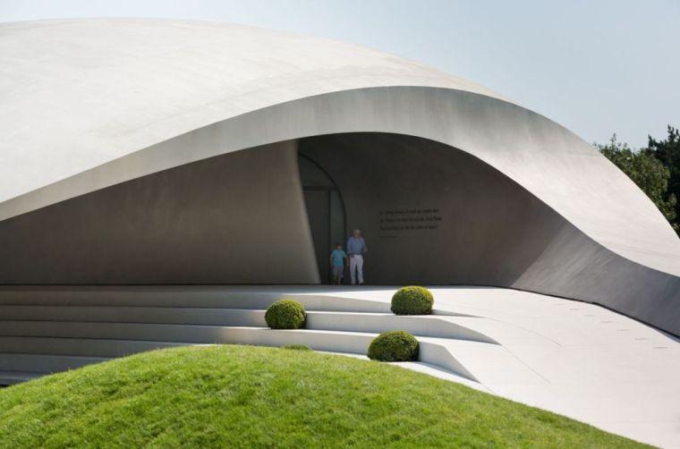 HENN丨建筑的可持续性与文化传承_66