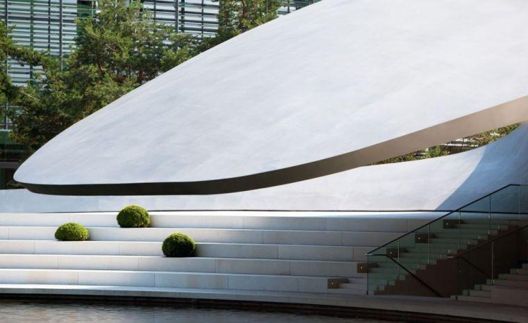 HENN丨建筑的可持续性与文化传承_64