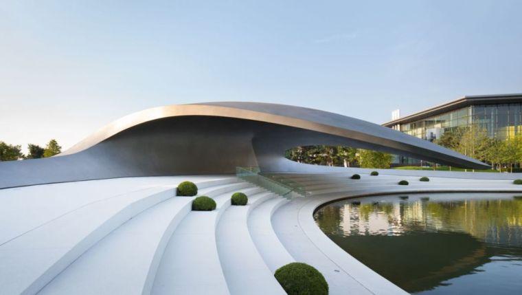 HENN丨建筑的可持续性与文化传承_65