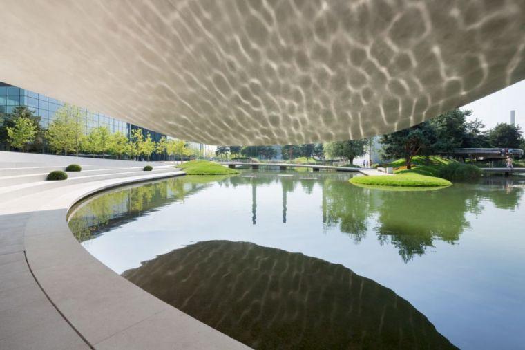 HENN丨建筑的可持续性与文化传承_73