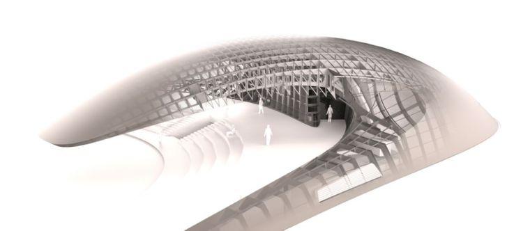 HENN丨建筑的可持续性与文化传承_76