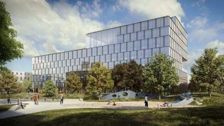 HENN丨建筑的可持续性与文化传承_79