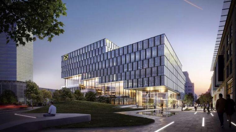 HENN丨建筑的可持续性与文化传承_78