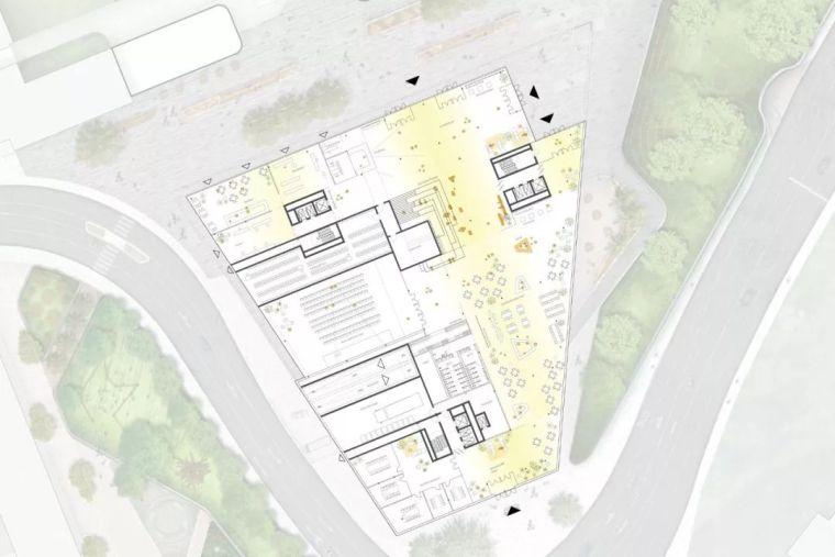 HENN丨建筑的可持续性与文化传承_85