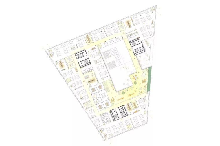 HENN丨建筑的可持续性与文化传承_86