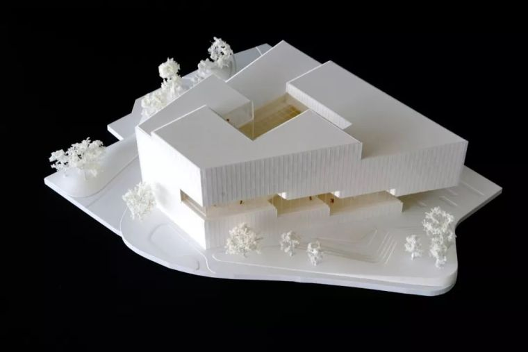 HENN丨建筑的可持续性与文化传承_83