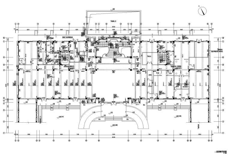 [江苏]乐尚-金地常州天际会所CAD施工图+实景拍摄