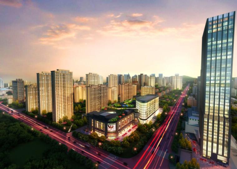 杭州·龙湖天街 商业综合体 by 中联合 (21)