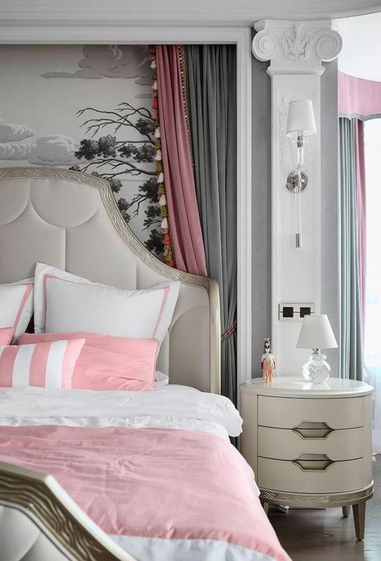 320㎡复式别墅设计,处处彰显家的温馨与浪漫!_11