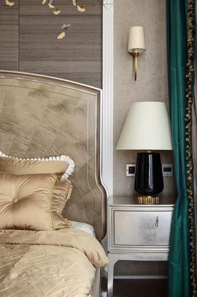 320㎡复式别墅设计,处处彰显家的温馨与浪漫!_15