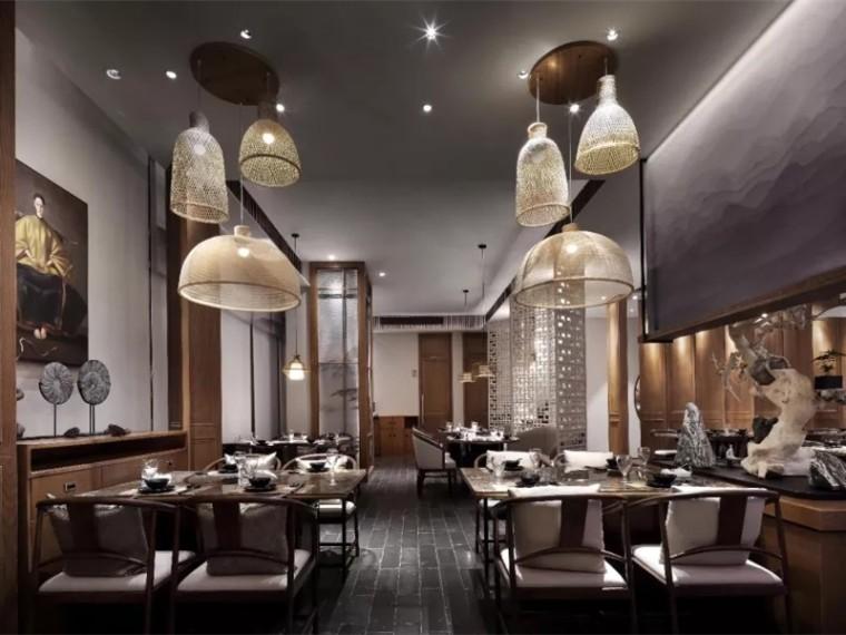 广东东宝制造餐厅