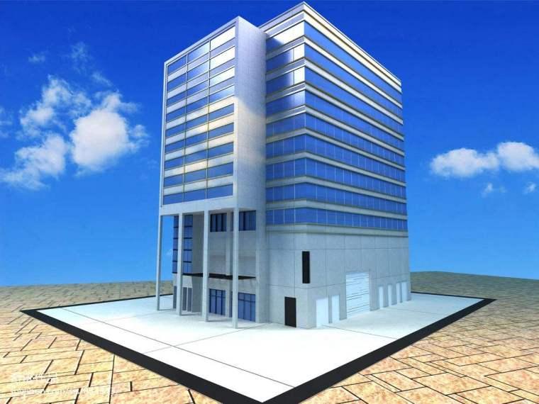 办公楼工程质量创优策划(含图)