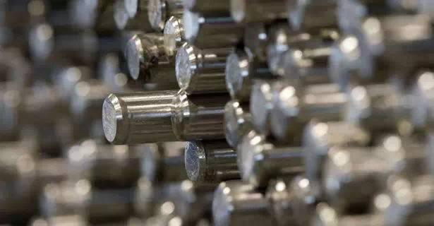 钢材的分类及标号