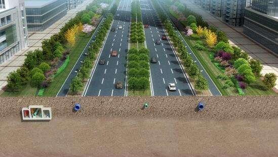 综合管廊工程质量创优策划(图文并茂)