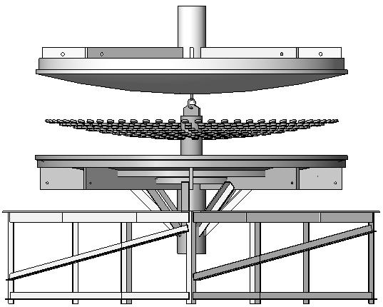 铁路连续梁转体桥BIM建模方法_11