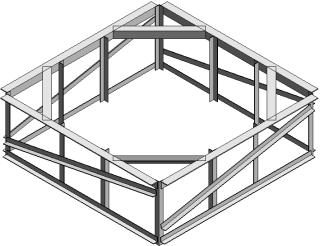 铁路连续梁转体桥BIM建模方法_12