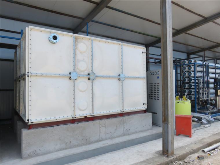 大连消防水箱厂