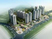 住宅项目前期定位思路(PPT)