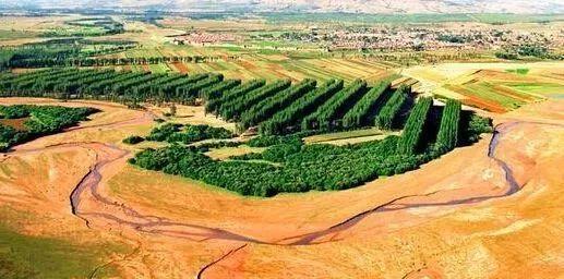 水土保持法制度建设问题及对策建议!