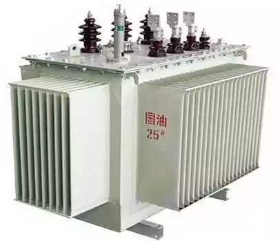 10kV(台变及箱变)配电变压器全面讲解,赶紧收藏!_14