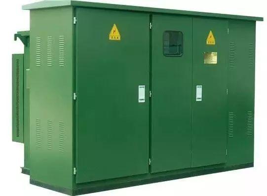 10kV(台变及箱变)配电变压器全面讲解,赶紧收藏!_21