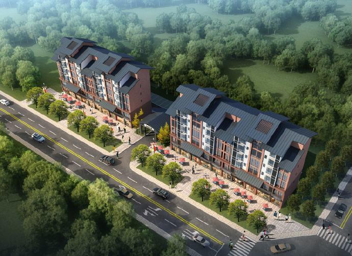 [重庆]大型住宅项目定位报告(149页,图文并茂)