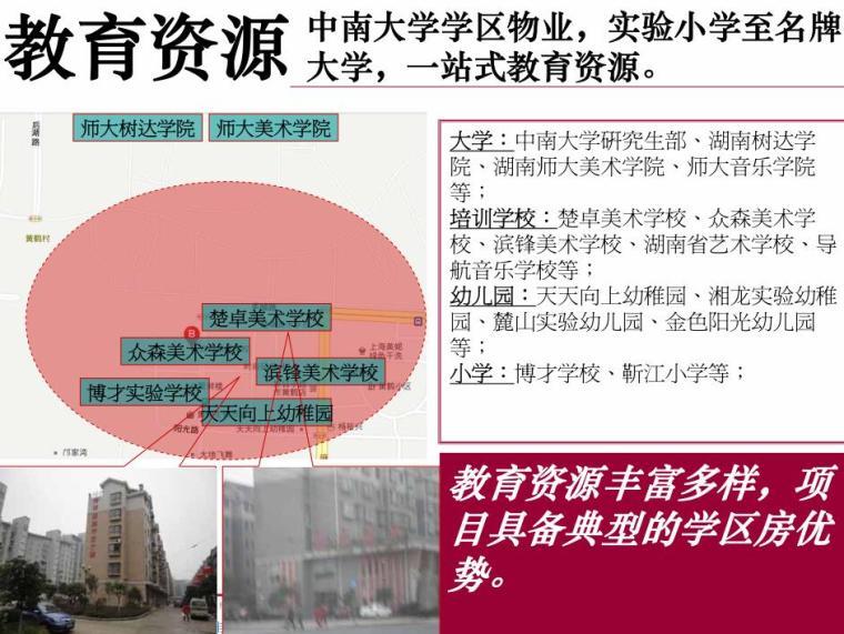 长沙湘桥佳苑营销策略总纲 (2)