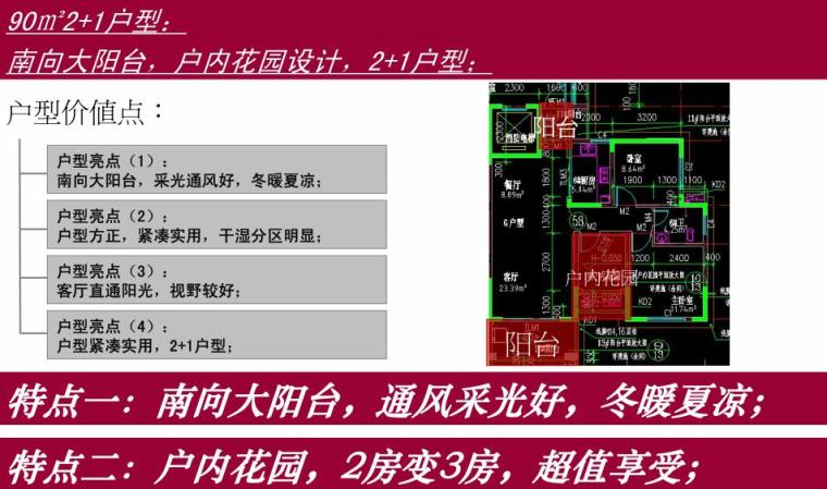长沙湘桥佳苑营销策略总纲 (6)