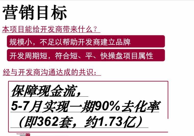 长沙湘桥佳苑营销策略总纲 (9)