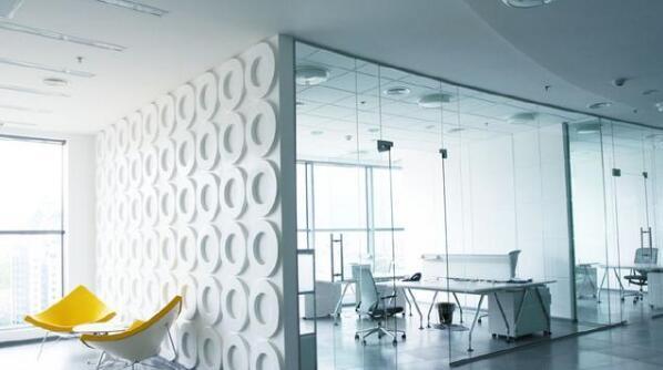 在办公室装修上,如何区别于家庭装修