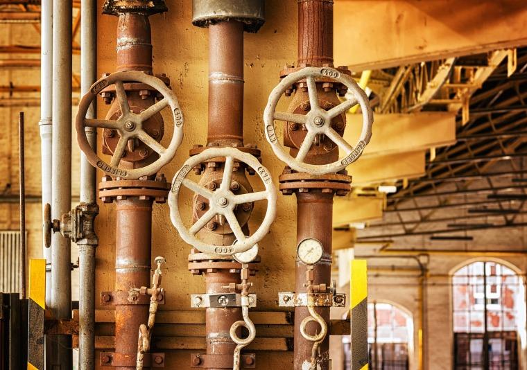 公司厂房给排水管道、消防工程预算书