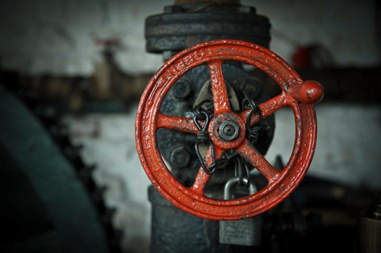 工业管道与锅炉设备安装工程施工图预算编制