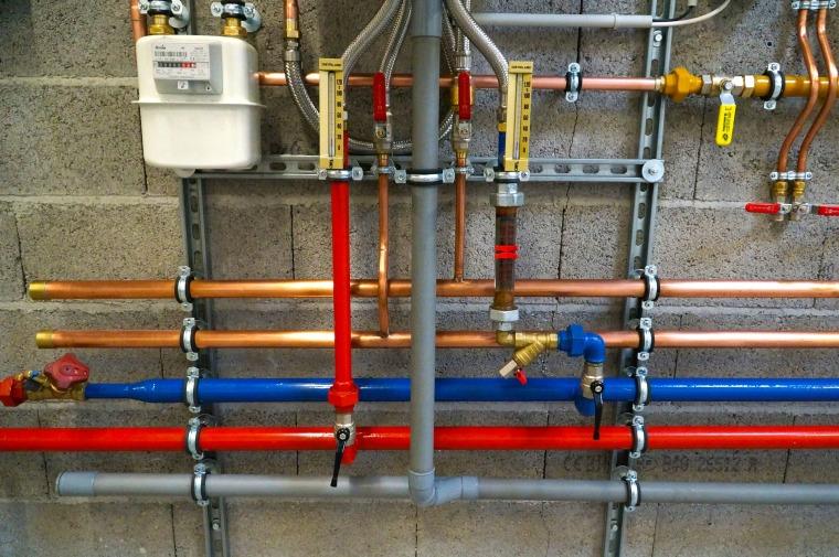 小区室外给水消防电气管道工程预算书