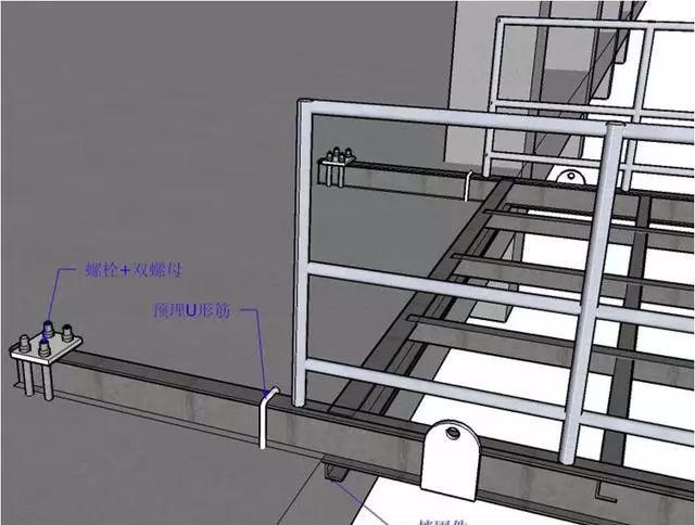 三维立体图解脚手架工程,通俗易懂!_33