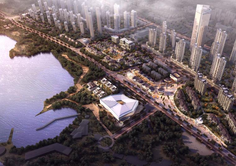 [山东]现代风格海尔企业办公楼建筑方案初步设计(PDF+150页)