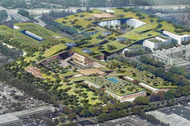 海绵城市和绿色建材在海绵城市中的应用(57页,图文丰富)