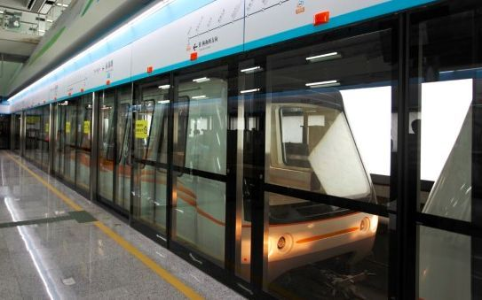 广州地铁APM线14日晚发生设备故障致全线双向延误1小时