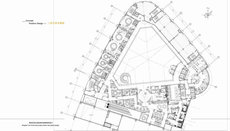 [山东]青岛悦喜达艺术酒店设计方案+效果图丨125页丨PDF+JPG-1 (26)