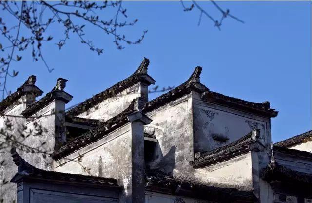 一篇文章了解中国传统建筑风格丨附50套中式建筑模型&资料_8