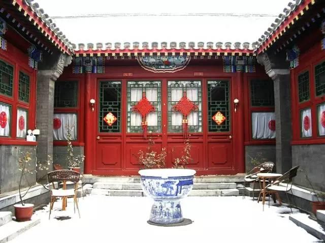 一篇文章了解中国传统建筑风格丨附50套中式建筑模型&资料_16
